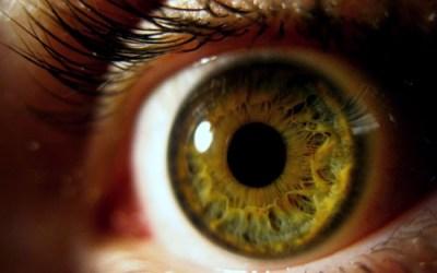 Iridossomatologia – a saúde através dos olhos