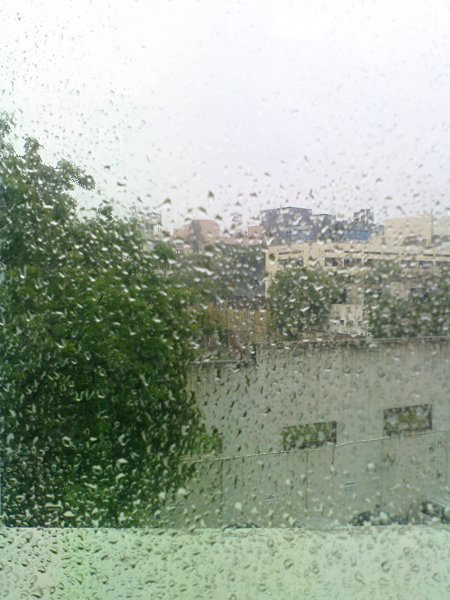 Rains 3