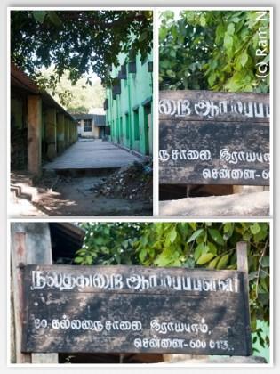 School Cemetery Rd