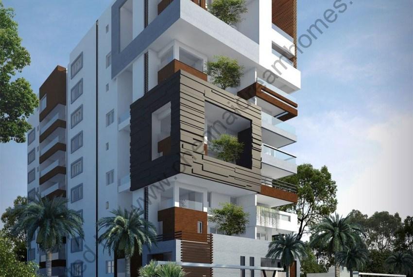 apartments in ecr chennai
