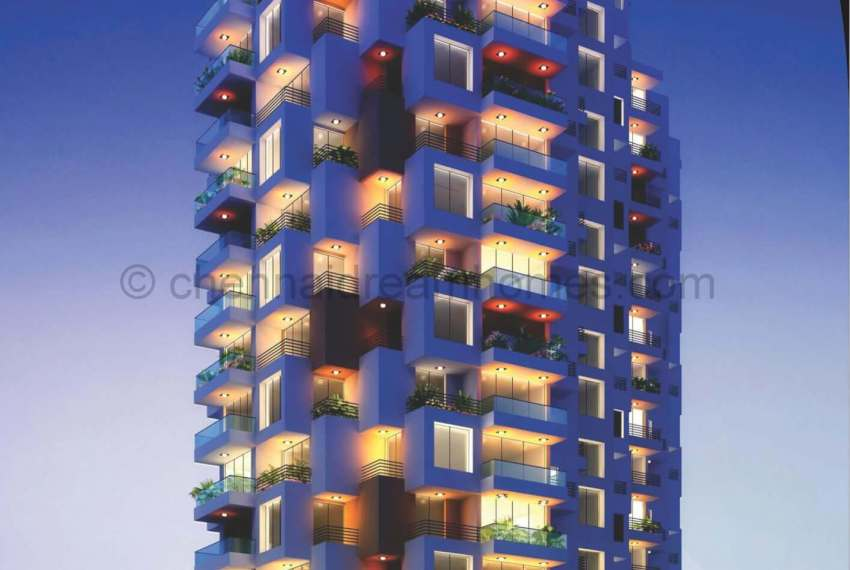 residential-apartments-in-chennai-elevation