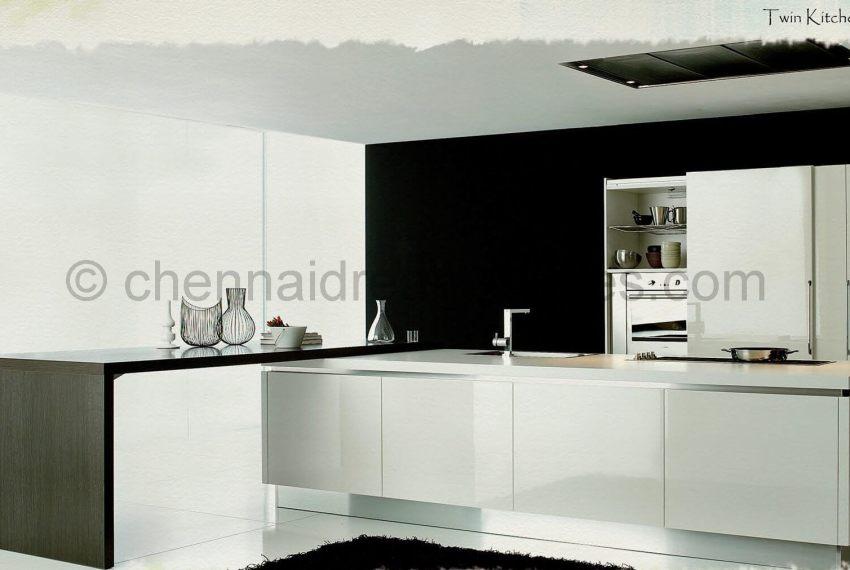 twin-kitchens