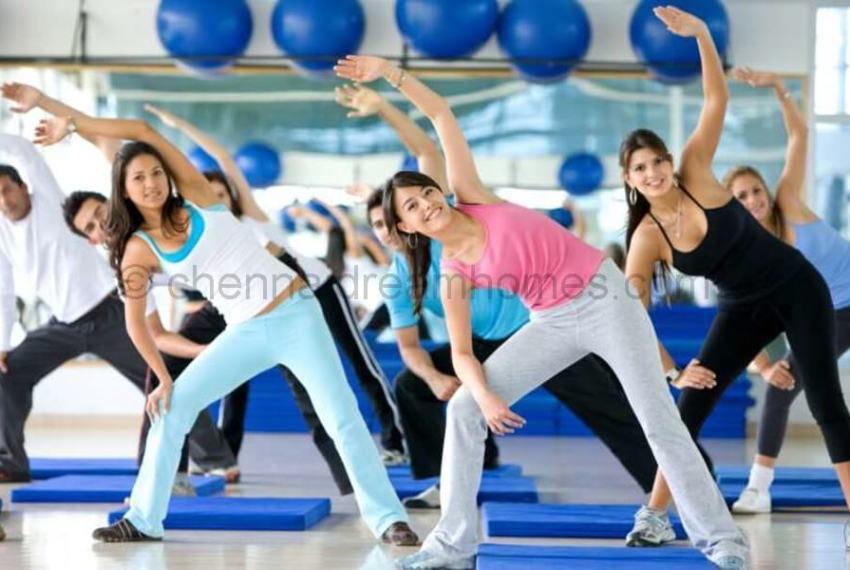 fitness-zone