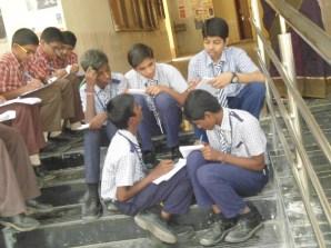 SHRI Life skills training - Chennaifocus.in