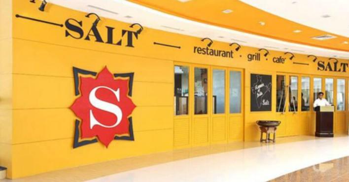 Salt Restaurant best Biryani in chennai