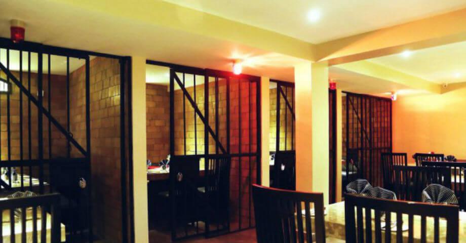 Kaidi Kitchen -Best Theme Restaurants in Chennai