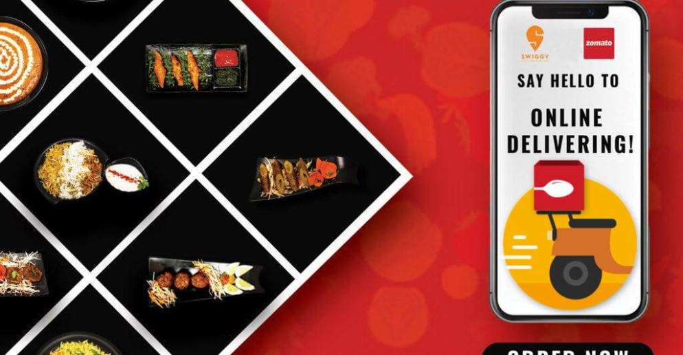Best Food Delivery Apps in Chennai | Order Food Online