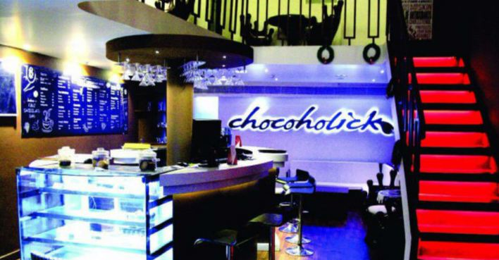 Chocoholick - Best Theme Restaurants in Chennai