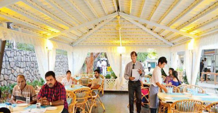 Winter Palace -Best Theme Restaurants in Chennai