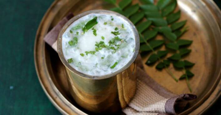 buttermilk best drink for summer days