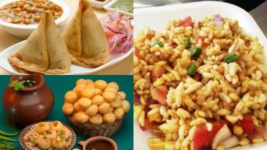 Photo of Best Indian Street Foods That Every Foodie Will Love To Eat