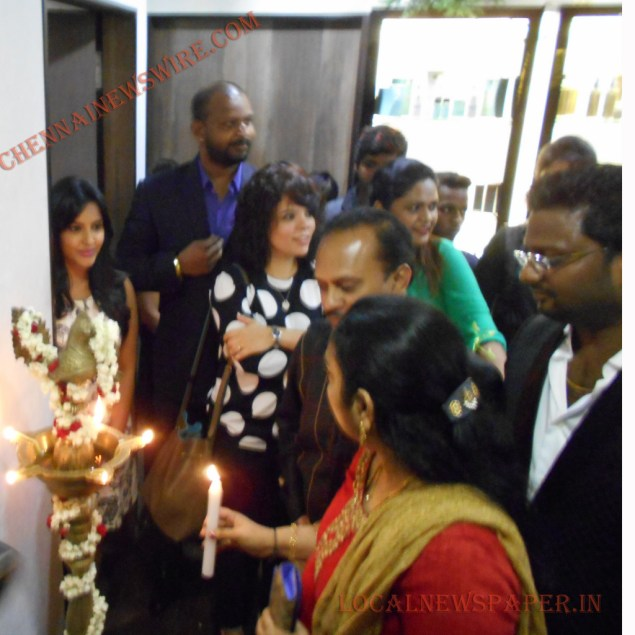 inauguration-essensuals-saligramam
