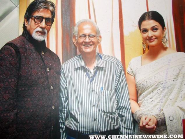 Aishwarya Bachan Latest