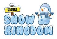 VGP VGP Snow World