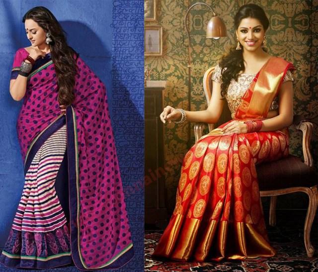 Chennai Silks Aadi Sale Offer
