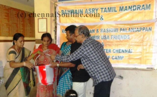 Flood-Relief-Materials-given-blind