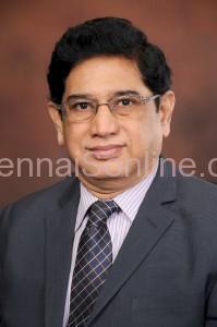 Dr.T.S.Chandrasekar