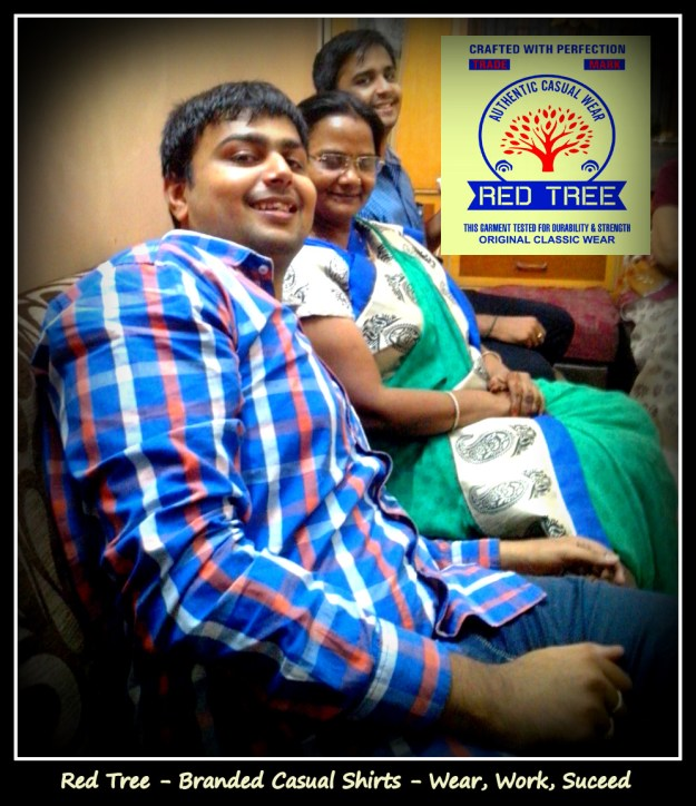 Redtree Casual wear - Casual Short shirt distributors in Chennai
