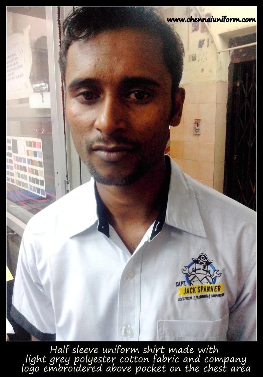 Corporate uniform manufacturers in chennai