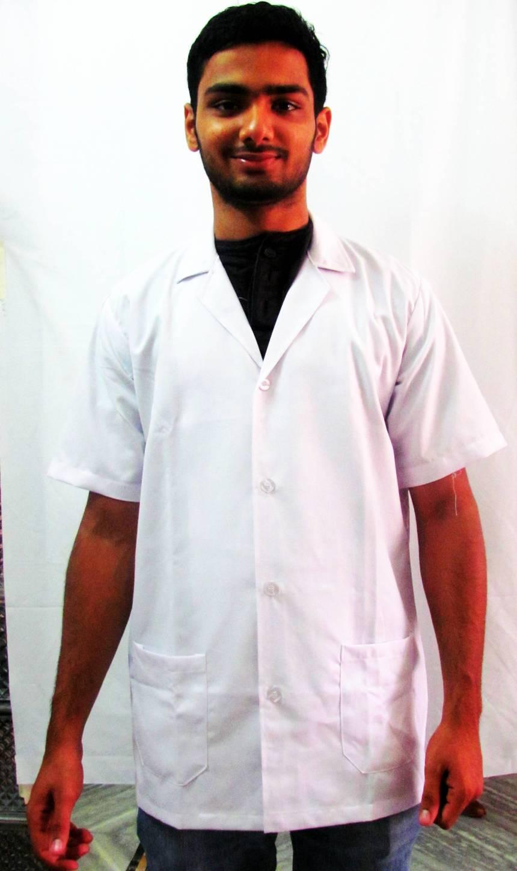 Chennai Lab coat suppliers