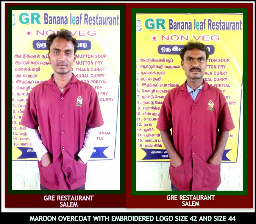 Overcoats - Uniforms in Chennai