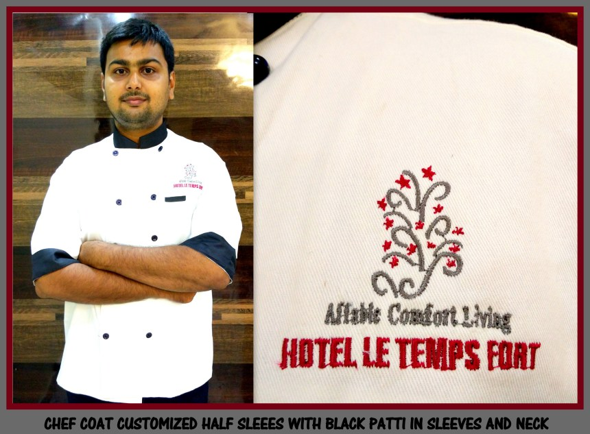 Chef coats in Chennai
