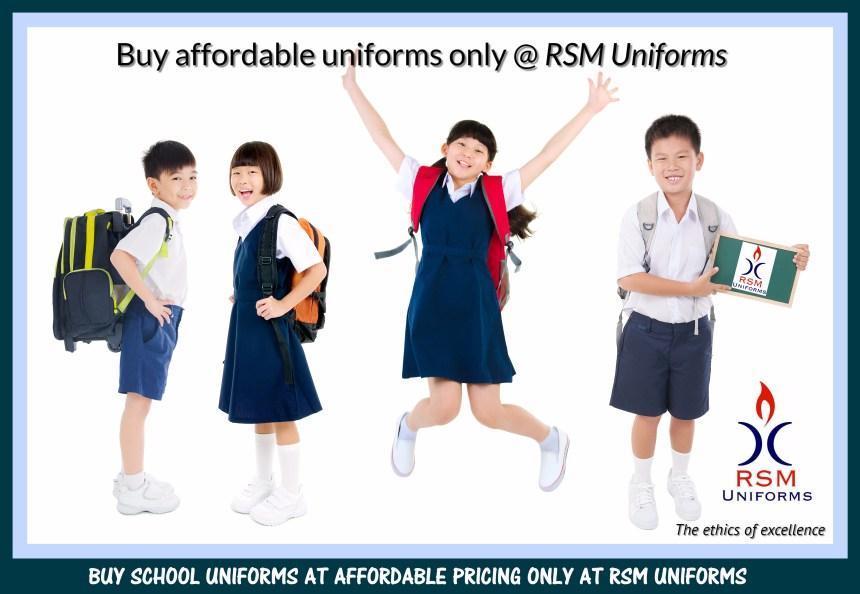 Uniform distributors in Chennai