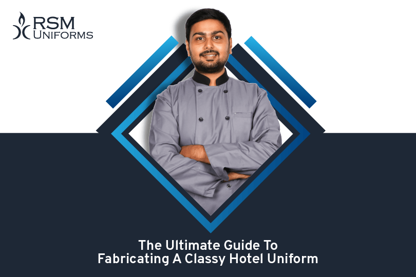 ultimate guide to fabricating a classy hotel uniform