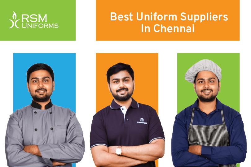 uniform suppliers in Chennai