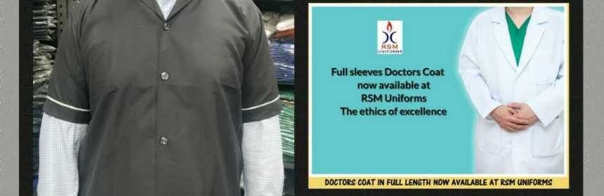 Hospital coat suppliers in Chennai