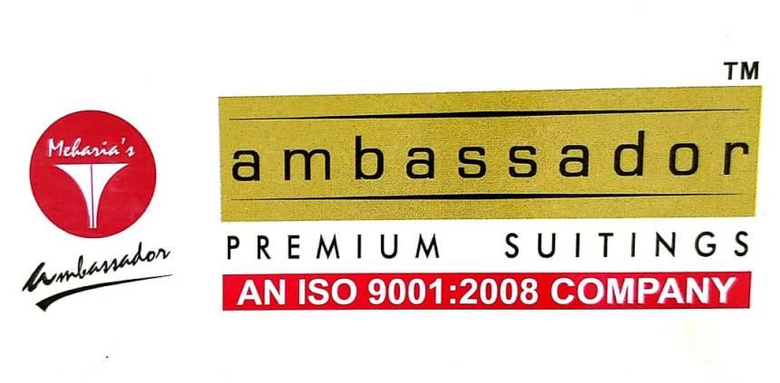 Ambassador premium suitings