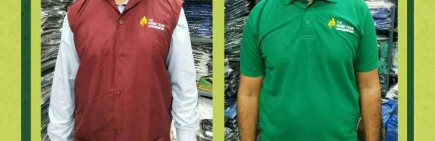 Facility management uniform suppliers in Chennai