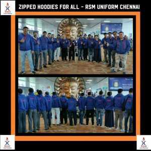 Hoodie suppliers in Chennai