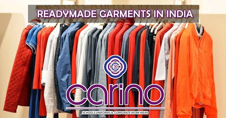 Carino uniforms in Chennai
