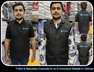 Best corporate uniform solution in Chennai