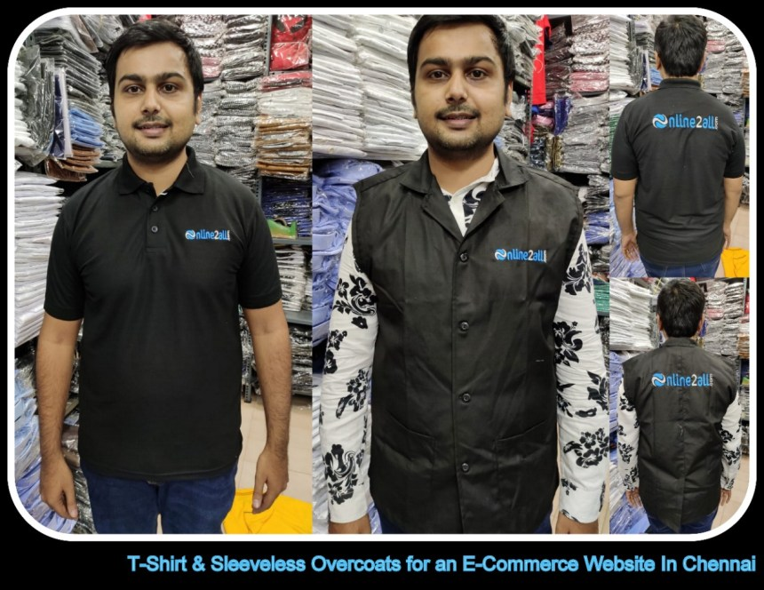 Best corporate uniform solution in Chennai