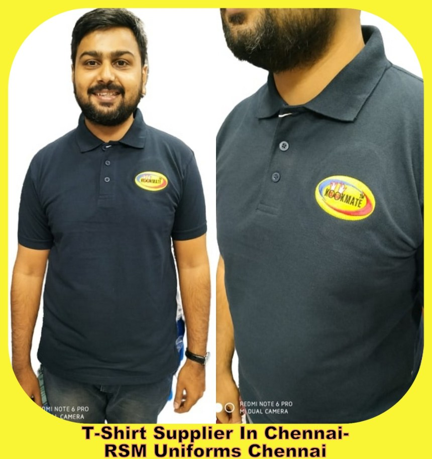 Looking for Corporate uniforms in Chennai