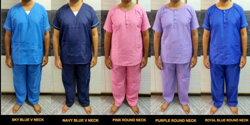 Readymade scrubs stockist in Chennai