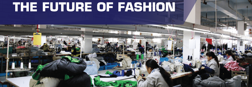 Why Custom Apparel Manufacturers Are The Future Of Fashion