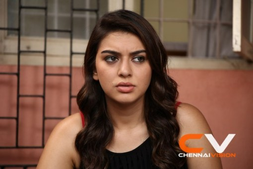 Tamil Actress Hansika Motwani Photos