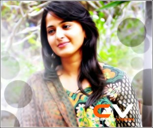 Tamil Actress Anushka Photos by ChennaiVision