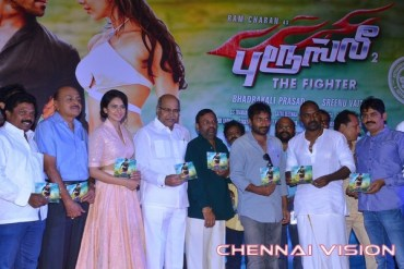 Bruce Lee 2 Audio Launch Photos by ChennaiVision