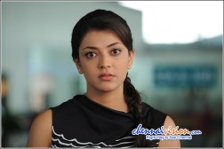 Tamil Actress Kajal Aggarwal Photos