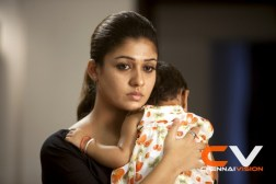 Maya Tamil Movie Review by Chennaivision