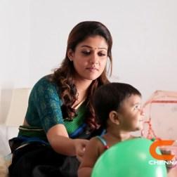 Maya Tamil Movie Photos by ChennaiVision
