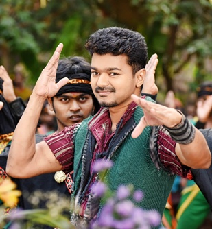 Puli Tamil Movie Review by ChennaiVision