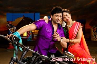 Saahasam Tamil Movie Photos by ChennaiVision