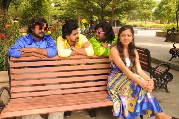 Sathuran Tamil Movie Review by ChennaiVision