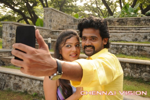 Sathuran Tamil Movie Photos by ChennaiVision