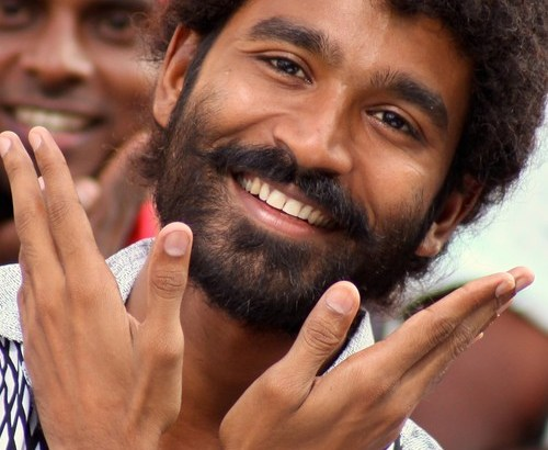 Tamil Actor Dhanush Photos by Chennaivision